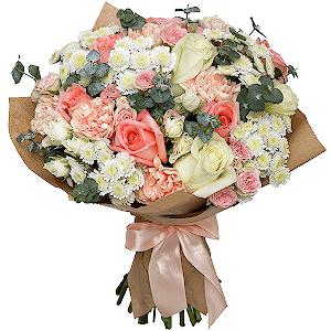 Заказать букет цветов в уфе с доставкой