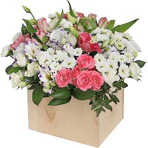 Заказ цветов в г.уфе доставка цветов цюрихе